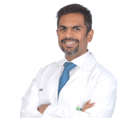 Best Urology, Uro-oncology, Andrology, Transplant & Robotic Surgery Doctor In India