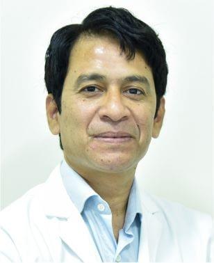 Best Liver Transplant Doctor In India
