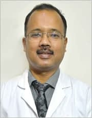 Best Oncology(Head & Neck Surgery)Doctor In India